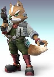 Fox ssbb