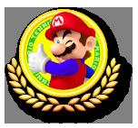 MTO- Mario Classic Icon