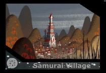 SamuraiVillageBox
