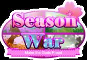 Season War Logo FF