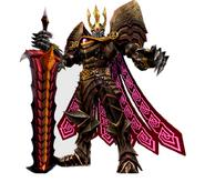 Aurthor King