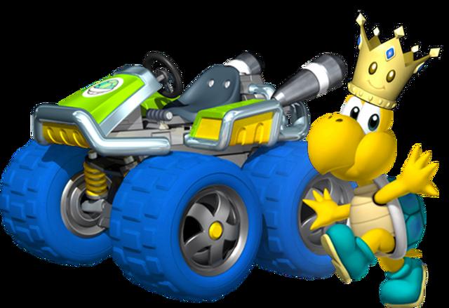 File:King of Sacramento Kart.png