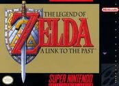 Link to the Past cover