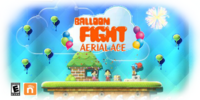 Balloon Fight: Aerial Ace
