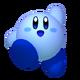 Blue Kirby Fallen God