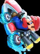 Mario3 MK8
