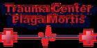 Trauma Center Plaga Mortis Logo