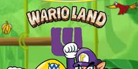 Wario Land U