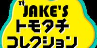 Jake's Tomodachi Life