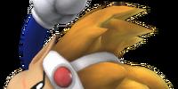 Knuckle Joe (Super Smash Bros. Golden Eclipse)