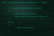 Laser code 314
