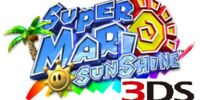 Super Mario Sunshine 3DS (E-124 Poldege version)