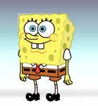 Brawl spongebob
