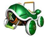 GreenKoopaDasher