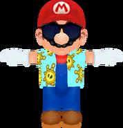 MarioSunglassesandshirtmodel