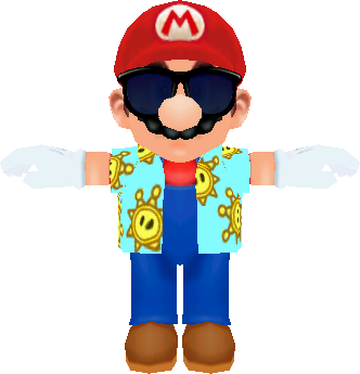 File:MarioSunglassesandshirtmodel.png