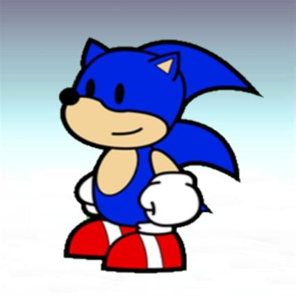 File:Paper Sonic.jpg
