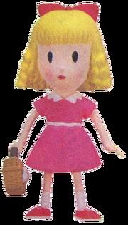 Paula Bolndie