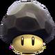 Rock Mushrooml.