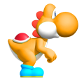 File:120px-Orange YoshiSMWWii.png