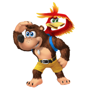 Banjo and KazooieSSBV