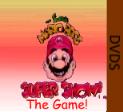 DVDS Box Super Mario Super Show the Game
