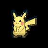 Pikachu BS