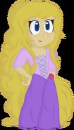 Princess Rapunzel V4