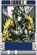 Mecha-king ghidorah