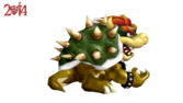 Melee hd bowser by machriderz-d79fjhq