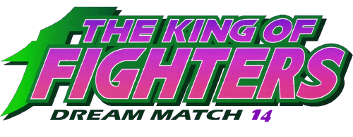 TheKingofFighters14Logo