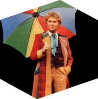 Tkr sixth doctor