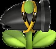 Hammer flower nsmbu version by machrider14-d5tj54x