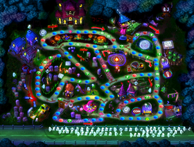 634px-Horror Land map (nighttime)