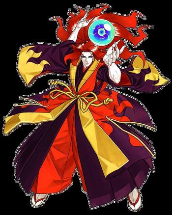 Amakusa Shiro