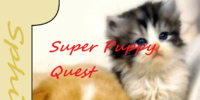 Super Puppy Quest