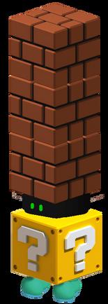 Blockhopper SMEv
