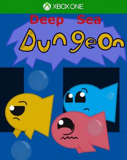 Deep Sea Dungeon