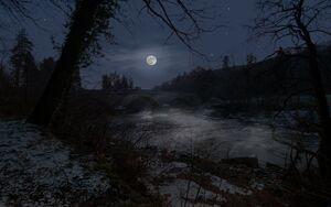 Infinity Moon
