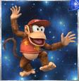 SSBU- Diddy Kong