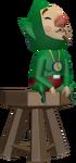 Tingle Figurine