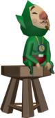 Tingle Figurine