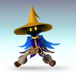 Black Mage Artwork