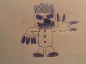 Jack Frost (SSXD)