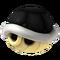 Black Koopa Shell