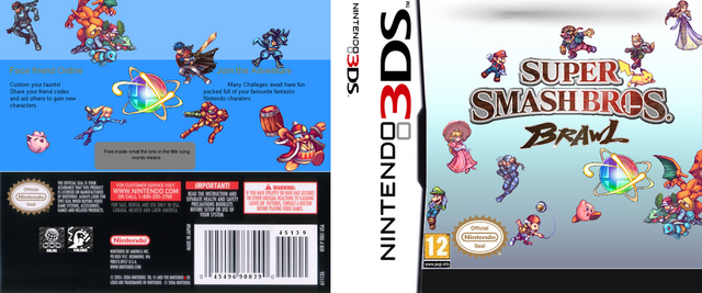 File:Super smash bros for 3ds by carnagejak-d34ctz4.png