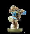 Amiibo Zelda E32016 char01 Link(Archer)