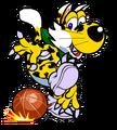 Mewshi Basket 2