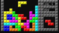 Austrian tetris-wallpaper