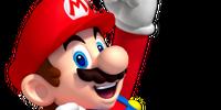 Mario Heroes: Power Up